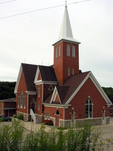 Vermont Lutheran Church Mt Horeb Area Historical Society
